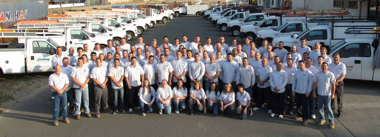 Safeway Electric Team